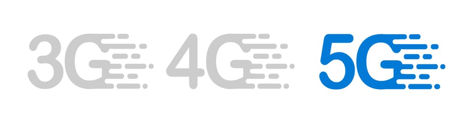Evolution of Cellular: 3G to 4G LTE to 5G