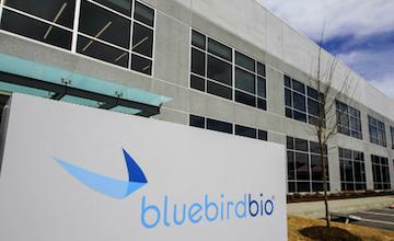 BlueBird Bio NC DAS System